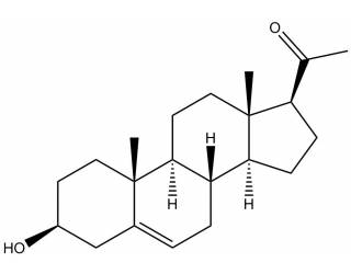 [reference-standards] Pregnenolone