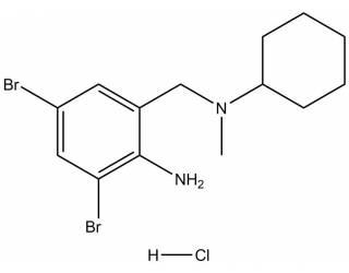 [reference-standards] Bromhexine hydrochloride salt