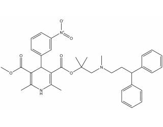 [reference-standards] Lercanidipine