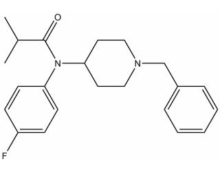 [reference-standards] (Iso)butyryl-F-fentanyl N-benzyl analogue
