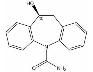 [metabolites] Eslicarbazepine