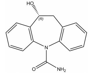 [metabolites] (R)-Licarbazepine