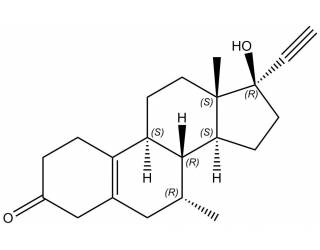 [reference-standards] Tibolone