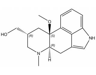 [metabolites] 10-a-Methoxy-9,10-dihydrolysergol
