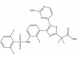 [metabolites] Dabrafenib metabolite disodium salt