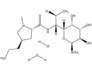 [reference-standards] Clindamycin hydrochloride salt monohydrate