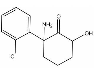 [metabolites] Hydroxynorketamine