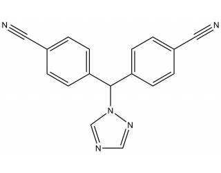 [reference-standards] Letrozole