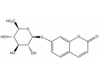 [metabolites] 7-Hydroxycoumarin-β-D-glucuronide