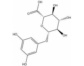 [metabolites] Phloroglucinol-β-D-glucuronide