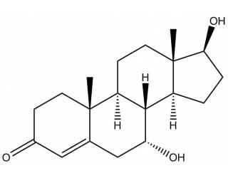 [metabolites] 7-α-Hydroxytestosterone
