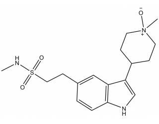 [metabolites] Naratriptan-N-oxide
