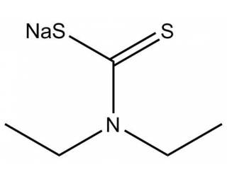 [metabolites] Sodium diethyldithiocarbamate