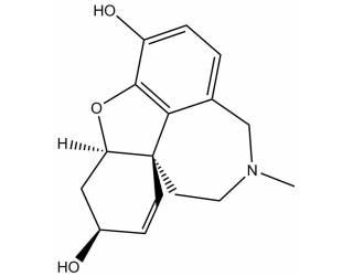 [metabolites] O-Desmethylgalanthamine