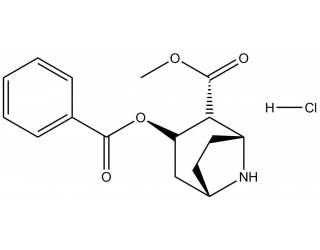 [metabolites] Norcocaine hydrochloride salt