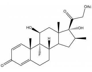 [reference-standards] Betamethasone-21 acetate salt