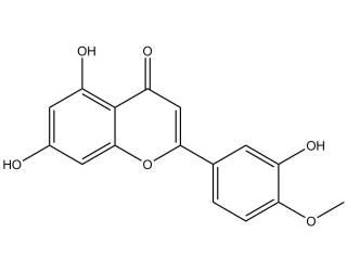 [metabolites] Diosmetin