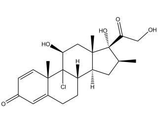 [reference-standards] Beclomethasone