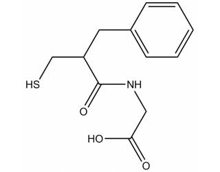 [metabolites] DL-Thiorphan