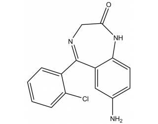 [metabolites] 7-Aminoclonazepam