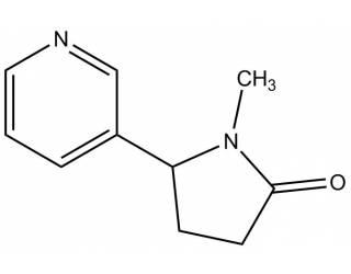 [metabolites] Cotinine, racemic mixture