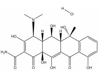[reference-standards] Oxytetracycline hydrochloride salt