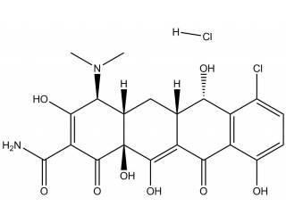 [reference-standards] Demeclocycline hydrochloride salt