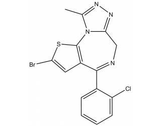 [reference-standards] Brotizolam