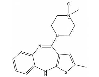 [reference-standards] Olanzapine N-oxide