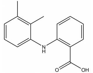[reference-standards] Mefenamic acid
