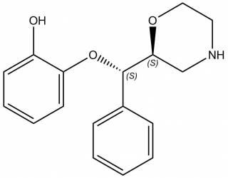 [metabolites] Rel-S, S-Desethylreboxetine