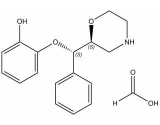 [reference-standards] S,S-Desethylreboxetine formiate salt