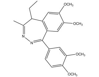 [reference-standards] Tofisopam