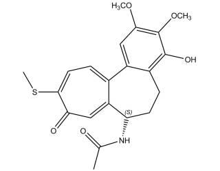 [metabolites] 3-Desmethylthiocolchicine