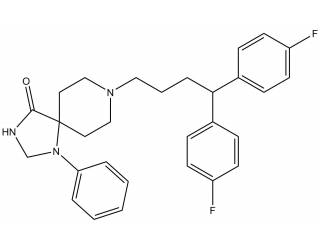 [reference-standards] Fluspirilen