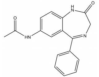 [reference-standards] 7-Acetamidonitrazepam