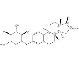 [metabolites] Estriol 3-glucuronide