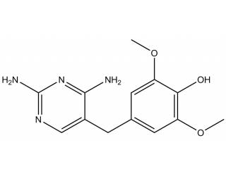 [metabolites] 4-Demethyltrimethoprim