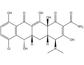[reference-standards] Demeclocycline