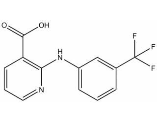 [reference-standards] Niflumic acid