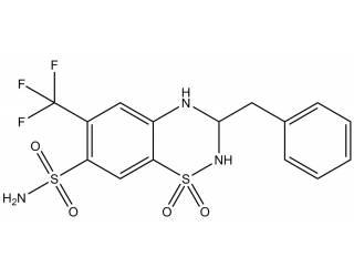 [reference-standards] Bendroflumethiazide