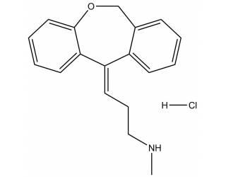 [metabolites] Nordoxepin hydrochloride salt