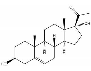[metabolites] 17-Alpha-hydroxypregnenolone