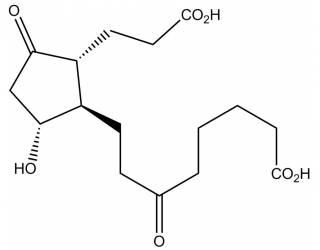 [metabolites] Tetranor-PGEM