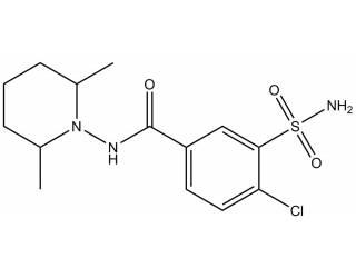 [reference-standards] Clopamide