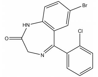 [reference-standards] Phenazepam