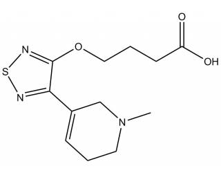 [metabolites] Xanomeline metabolite B