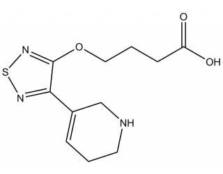 [metabolites] Xanomeline metabolite A