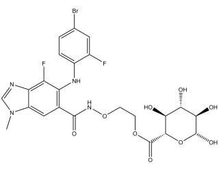 [metabolites] Binimetinib Acylglucuronide