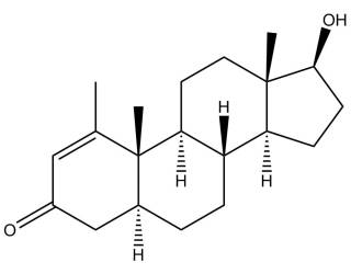 [reference-standards] Methenolone